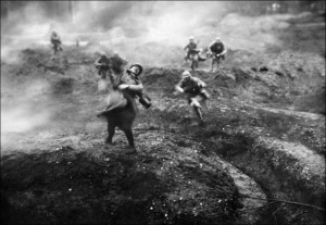 Il y a 100 ans, la «Grande Guerre»: des millions de morts pour des intérêts économiques