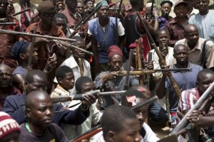 Nigeria: en finir avec la misère pour mettre un terme à la barbarie
