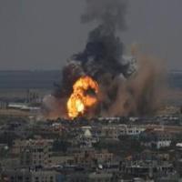Après une trêve de trois jours, les bombardements israéliens reprennent