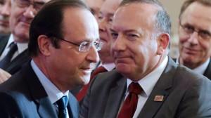 Record de chômage et de dividendes pour les actionnaires: avec Hollande-Valls  c'est toujours plus pour les riches et les patrons!
