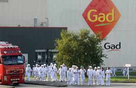 Fermeture de l'abattoir Gad-Josselin: les bonnets tombent…