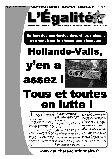 Hollande-Valls, y'en a assez !