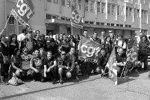 La Poste : grèves et mobilisations !