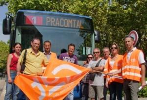 Montelibus en grève jusqu'à décembre