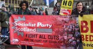 Situation politique en écosse après le réferendum