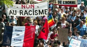 Y-a-t-il encore des raisons de lutter contre le racisme ?