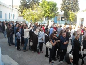 Tunisie: élections législatives du 26 octobre