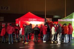 Belgique : grève historique le 15 décembre