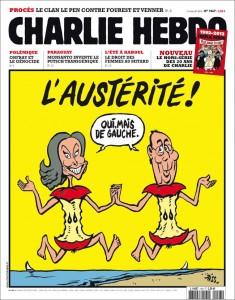 austérité Charlie
