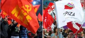 Grèce : pourquoi Syriza et le KKE ne sont pas parvenus à un accord ?