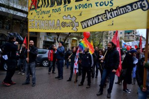 [INTERVIEW] Vers un gouvernement Syriza ?