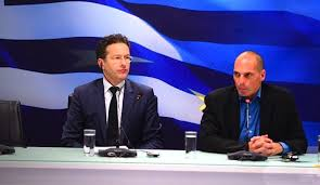 Grèce: Des politiques socialistes sont nécessaires, pas les accords avec la Troïka !