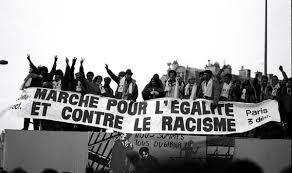 Non au racisme ! On ne se laissera pas diviser !