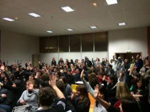 Le Havre : Mobilisation à Jules Guesde le 17 février