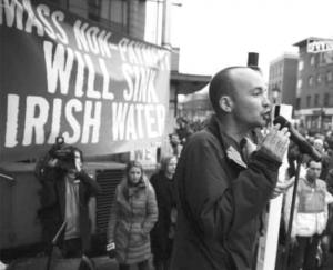 Irlande : vent de révolte