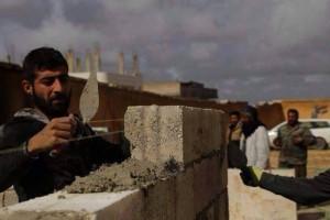 kobane mur