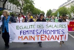 La précarité se généralise et n'épargne pas les femmes