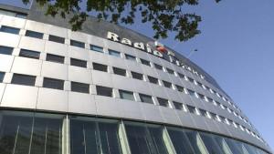 Soutien aux salariés en grève de Radio France!
