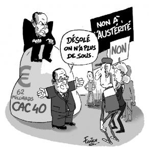 Pour l'augmentation des salaires ! Non aux licenciements ! Contre les lois Macron Luttons ensemble