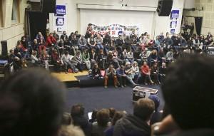 Grève à Radio France: «une attaque de l'ultralibéralisme contre la culture»