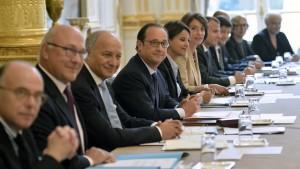 CDI, 35h et salaires dans la ligne de mire du gouvernement ?