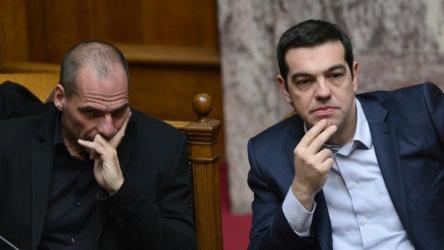 Grèce. Le temps presse pour SYRIZA