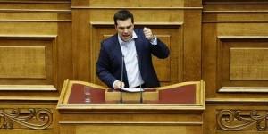 Référendum en Grèce: NON au chantage de la troïka