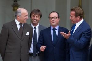 Conférence climat de décembre à Paris : le gouvernement sème du vent…