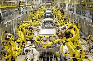 Industrial+Robots