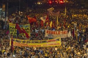 Brésil : Refusons la politique antisociale, celle de Dilma comme celle de la droite!