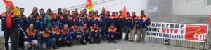 Carbone Savoie : La lutte des travailleurs s'intensifie contre les licenciements