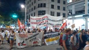Autriche. Solidarité massive avec les réfugiés