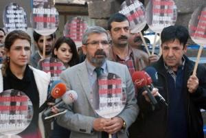 Mort de Tahir Elci, avocat de la cause kurde en Turquie : La Gauche révolutionnaire condamne cet assassinat.