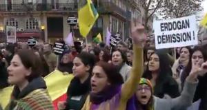 La ville de Diyarbakir le 14 janvier dernier