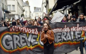 Manifestation-contre-le-projet-de-loi-de-reforme-du-Travail-le-9-mars-2016-a-Nantes_afp-article