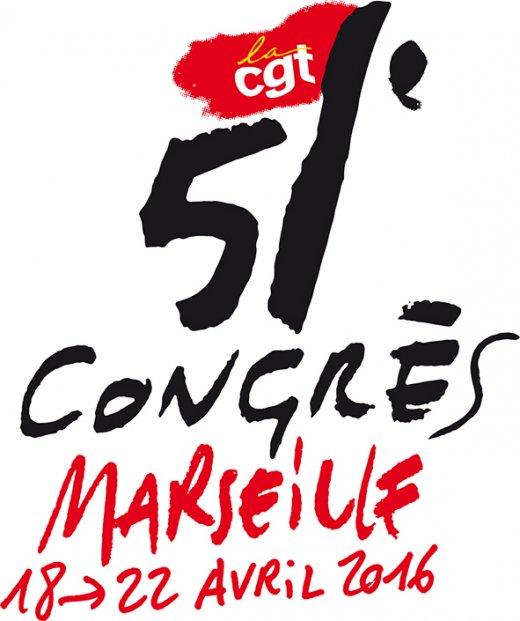 90814b6237c Ouverture du 51ème Congrès de la CGT