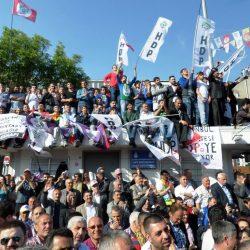 hdp-rally