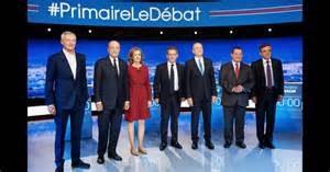 7 candidats de la droite, 7 clones ultralibéraux et réactionnaires