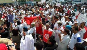 greve_tunisie