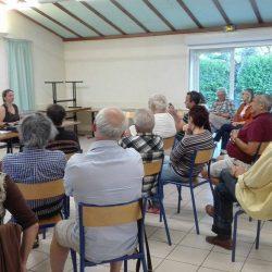 Réu pub Cléon d'Andran 23 mai 2017