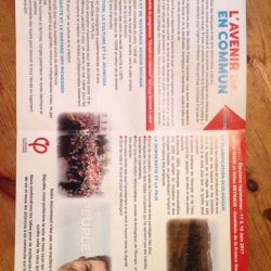 Tract campagne Rachel 2