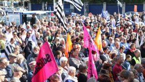 quimper-1-200 manifestants contre la fin des emplois-aides