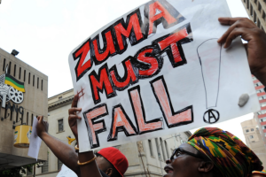 Zuma-must-fall