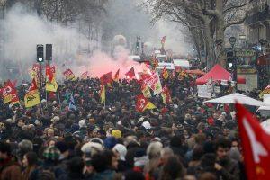 Manif Paris 22 mars