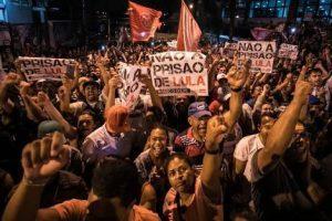 P7 Lula manif