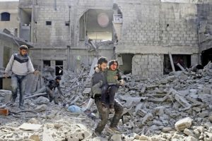 P7 Syrie