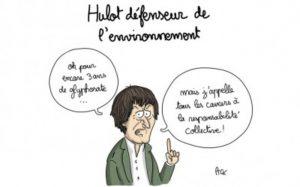 hulot-glyphosate