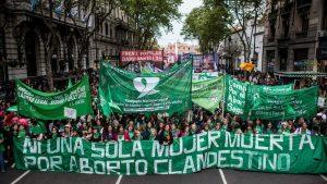 p7 avortement argentine