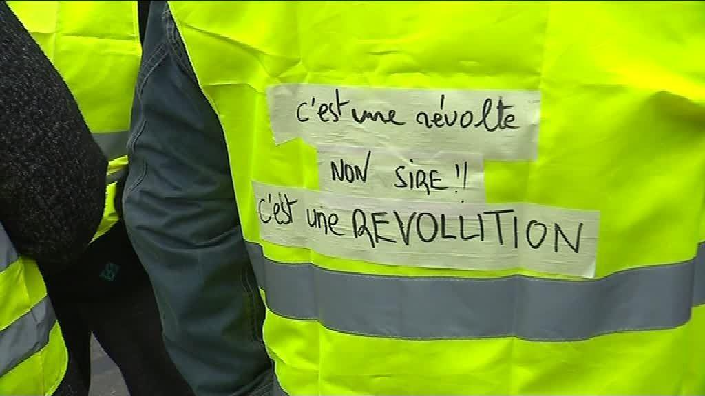 gilets-jaunes revolte non revolution