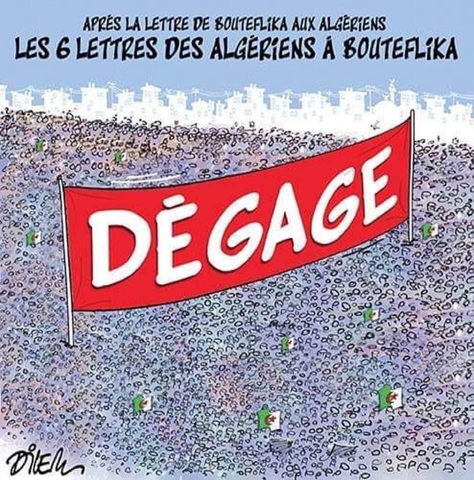 P2 degage